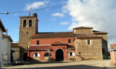 Villaeles de Valdavia