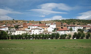 Villalba de Guardo