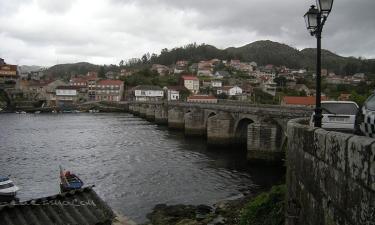 Ponte Sampaio: