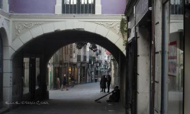 Pueblo Pontevedra