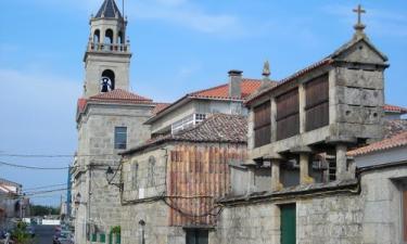 Vilanova de Arousa: