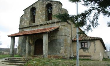 San Miguel de Robledo: