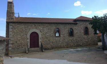 Berrocal de Huebra