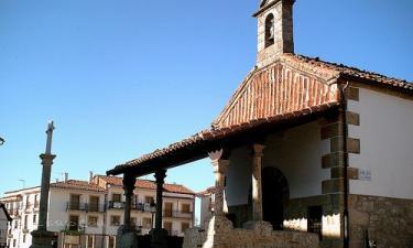 Pueblo Candelario