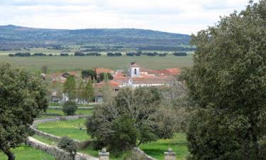 Casafranca: