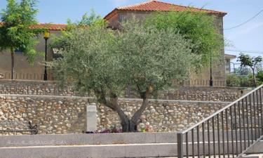 Castillejo de Martín Viejo