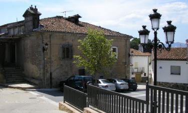 Colmenar de Montemayor