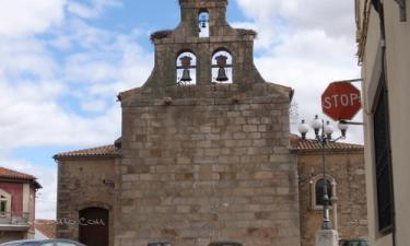 La Fuente de San Esteban