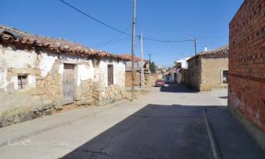 Castellanos de Villiquera