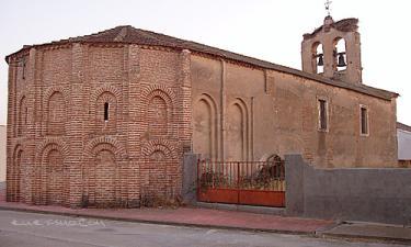 Pedrosillo de Alba