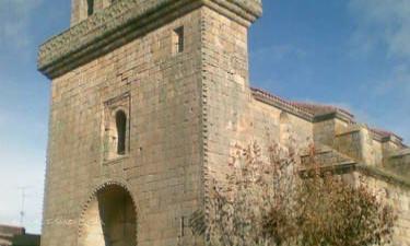 Pueblo Pereña de la Ribera