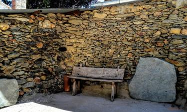 Rinconada de la Sierra: