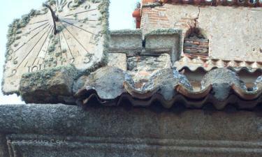 Salvatierra de Tormes:  FOTO DE SOFIA VALLE SANCHEZ