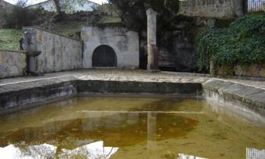 San Pedro del Valle