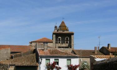 San Felices de los Gallegos: