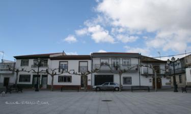 Santibáñez de Béjar: