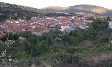 Serradilla del Arroyo