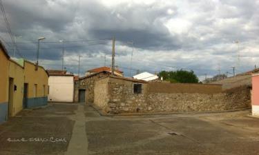 Villagonzalo de Tormes