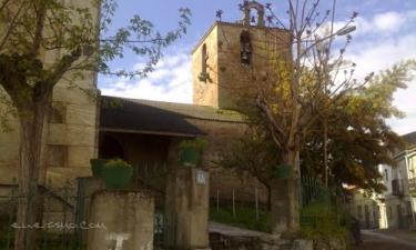 Villarino de los Aires