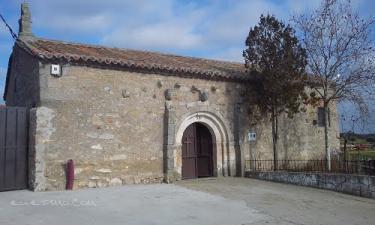 Zamayón