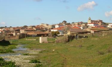 Castillejo de Dos Casas: