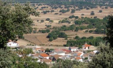 Castillejo de Azaba: