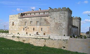 Villanueva de Cañedo: