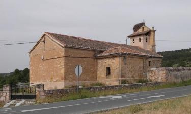 La Velilla