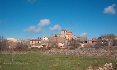 Losana de Piron: