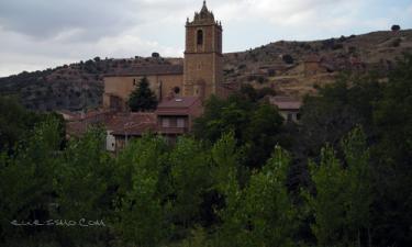 Santibañez de Ayllón