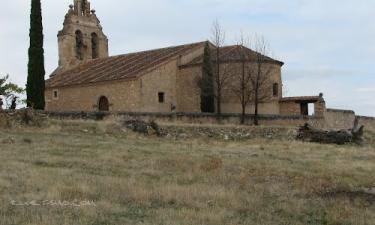 Valdesimonte: