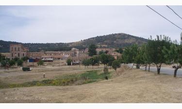 Pueblo Valsain