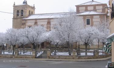 Escalona del Prado: