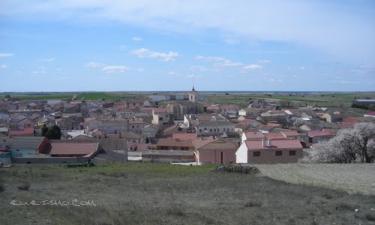 Fuentesaúco de Fuentidueña