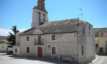 San Cristóbal de Cuéllar