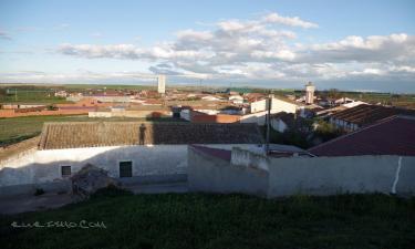 San Cristóbal de la Vega: