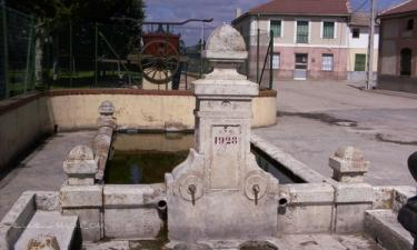 San Martín y Mudrián: