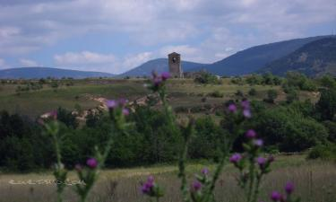 Pueblo Santiuste de Pedraza
