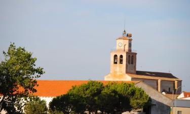 Santiuste de San Juan Bautista