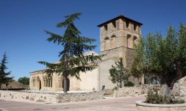 Pueblo Sotosalbos