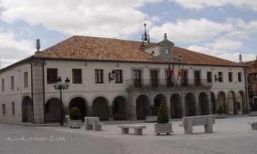 Villacastín