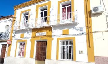 Pueblo Los Corrales