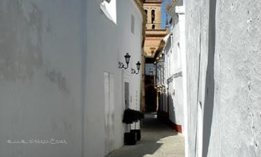Pueblo Carmona
