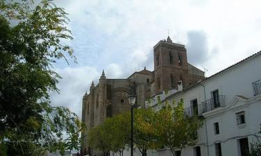Pueblo Cazalla de la Sierra
