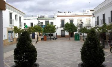 La Puebla de Cazalla: