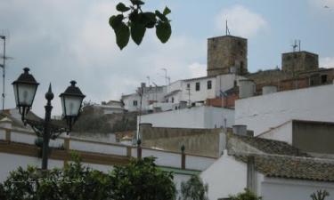 La Puebla de los Infantes: