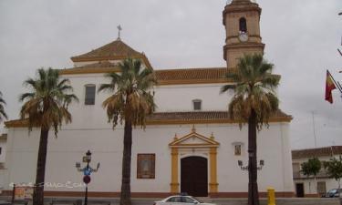 Villamanrique de la Condesa: