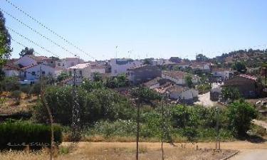 Arroyo de la Plata