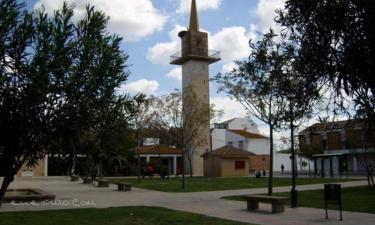 Maribañez:  Plaza