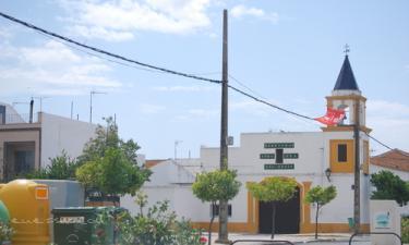 Villafranco del Guadalquivir